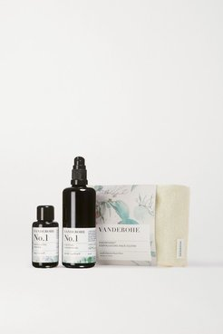 No.1 Purifying Cleansing Kit