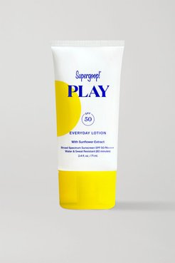 Supergoop! - Play Everyday Lotion Spf50, 71ml