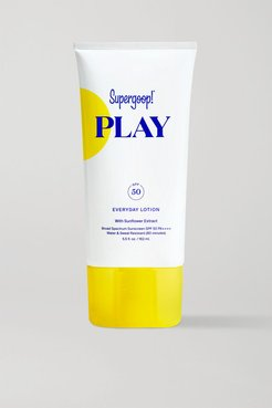 Supergoop! - Play Everyday Lotion Spf50, 162ml