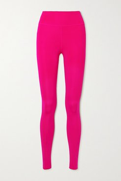 One Luxe Dri-fit Leggings - Pink