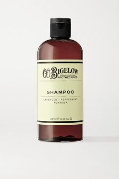 Lavender Peppermint Shampoo, 300ml