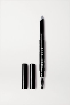 Perfectly Defined Long-wear Brow Pencil - Soft Black