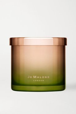 English Pear & Freesia Scented Candle, 600g