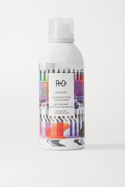 RCo - Analog Cleansing Foam Conditioner, 177ml
