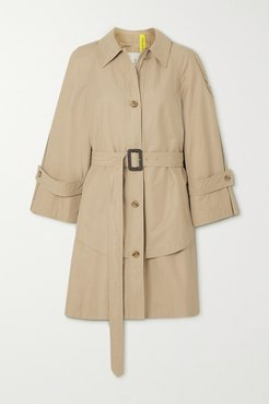 1 Jw Anderson Dungeness Trench Coat - Beige