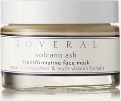 Volcano Ash Transformative Mask, 50ml