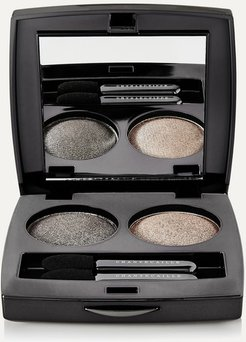 Le Chrome Luxe Eye Duo - Grand Canal