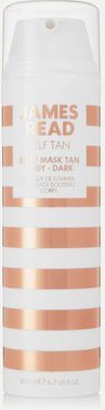 Sleep Mask Tan Go Darker Body, 200ml