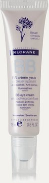 Bb Eye Cream With Soothing Cornflower, 15ml