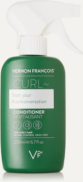 Curl Conditioner, 200ml