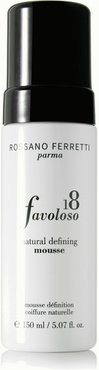 Favoloso Natural Defining Mousse, 150ml
