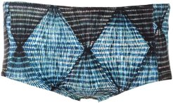 Phuket swimming trunks - Blue