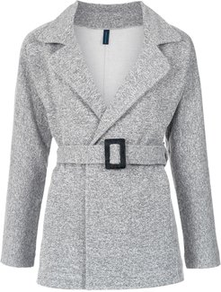 Tamarine sweat coat - Grey