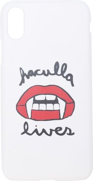 Haculla Lives Iphone 7/8 Plus case - White