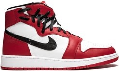 Air Jordan 1 Rebel sneakers - Red