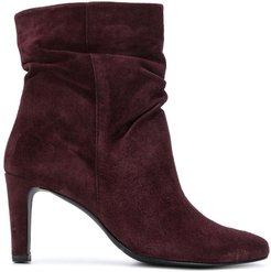 Fame 80mm Booties - PINK