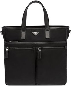 Nylon Bag - Black