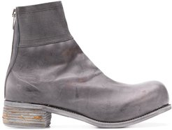 D30 ankle boots - Grey
