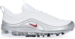 Air Max 97 low-top sneakers - White