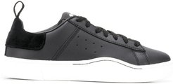 S-Clever low-top sneakers - Black