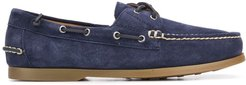 Merton loafers - Blue