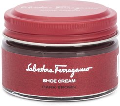 shoe polish - Brown