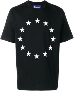 Wonder Europa T-shirt - Black