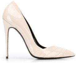 Fougue pumps - Neutrals