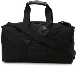 Release 02 small holdall - Black