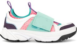 chunky sneakers - Multicolour