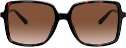 Isle Of Palms sunglasses - Brown