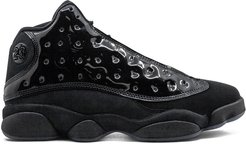 Air Jordan 13 Retro cap and gown - Black