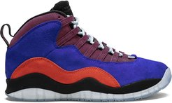 Air Jordan 10 Retro NRG sneakers - Multicolour