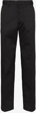 skate twill chino trousers