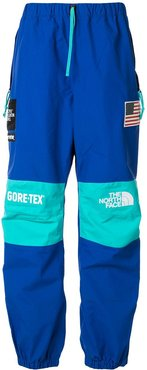 x The North Face Expedition track pants - Blue