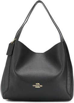 Hadley hobo bag - Black
