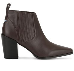 Quora boots - Brown