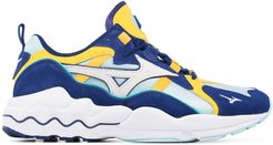 Wave Rider 1S low-top sneakers - Blue