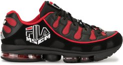 x Fila Silva sneakers - Black
