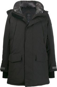 Sherridon Black Label Parka