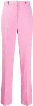 tailored trousers - PINK