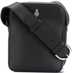 Baker cross-body bag - Black