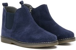 Chelsea ankle boots - Blue