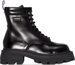Michigan ankle boots - Black