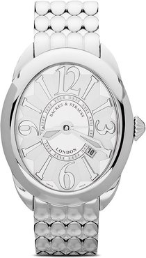 Regent Steel 4047 47mm - WHITE