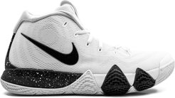 Kyrie 4 high-top sneakers - White
