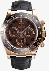 Pre-owned Rolex Oyster Perpetual Cosmograph watch