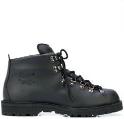 Mountain Light ankle boots - Black
