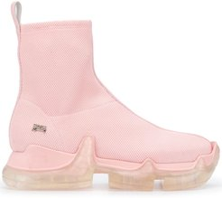 Air Revive Trigger sneakers - PINK