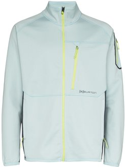 technical jacket - Blue